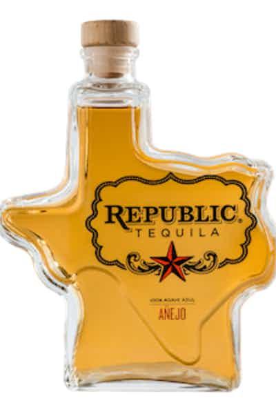 Republic Tequila Anejo