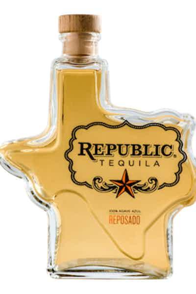 Republic Tequila Reposado