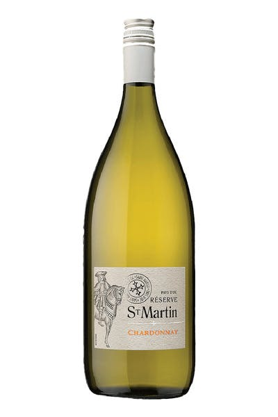 Reserve St Martin Chardonnay