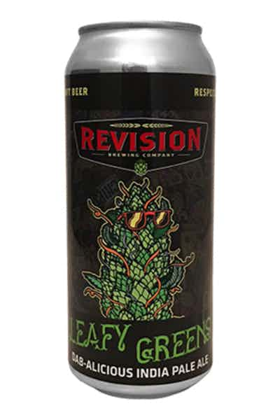 Revision Leafy Greens IPA