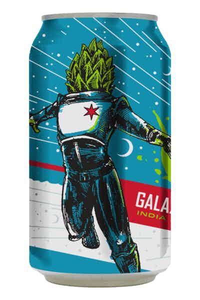 Revolution Galaxy Hero IPA