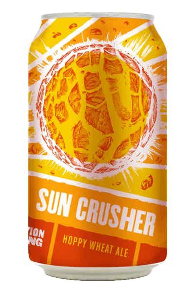 Revolution Sun Crusher Hoppy Wheat Ale