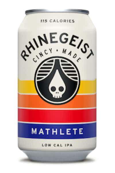 Rhinegeist Mathlete IPA