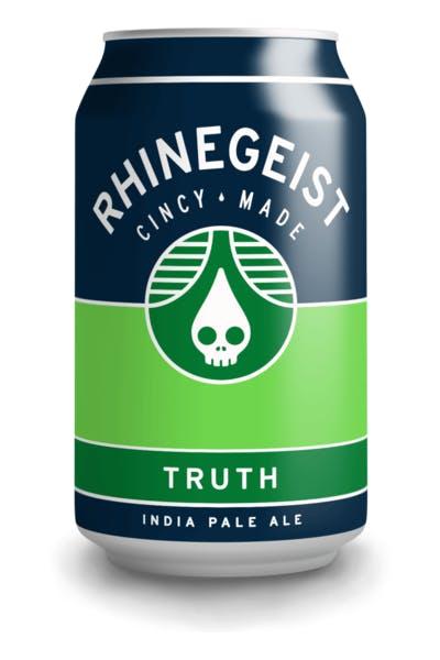 Rhinegeist Truth IPA