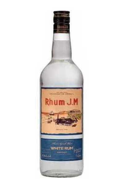 Rhum J.M White Rum
