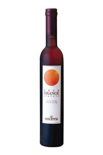 Rhum Orange
