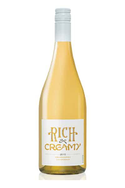 Rich & Creamy Chardonnay