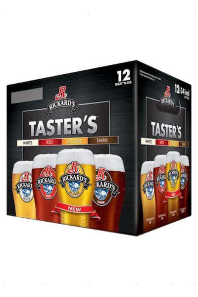 Rickard's Taster Pack