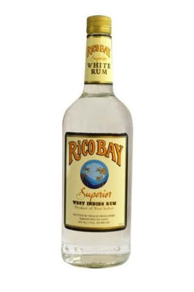 Rico Bay White Rum