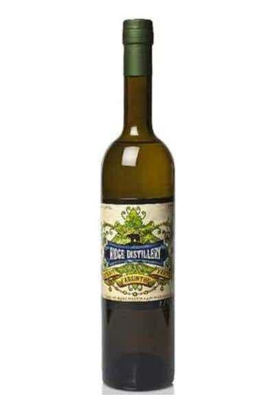 Ridge Distillery Extrait d'Absinthe Verte