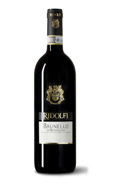 Ridolfi Brunello Di Montalcino