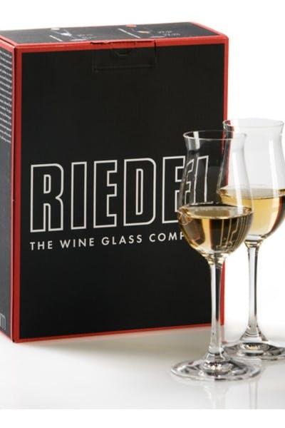 Riedel Cognac Glassware