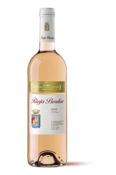 Rioja Bordon Rosé