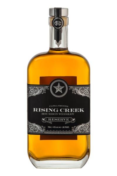 Rising Creek Bourbon