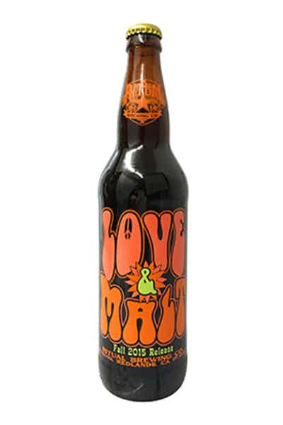 Ritual Love & Malt Brown Ale