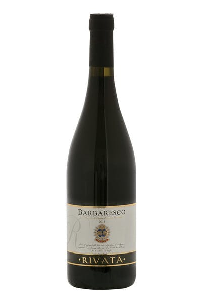 Rivata Barbaresco