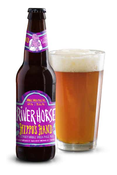 River Horse Hippo's Hand 4 Pack