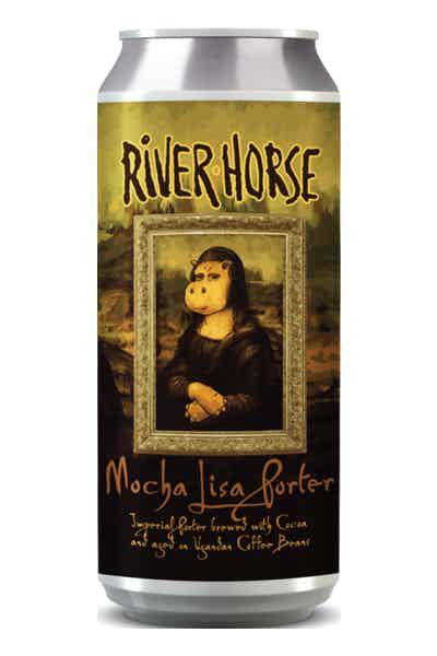 River Horse Mocha Lisa