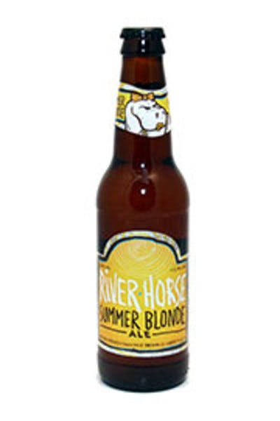 River Horse Summer Blonde Price Reviews Drizly