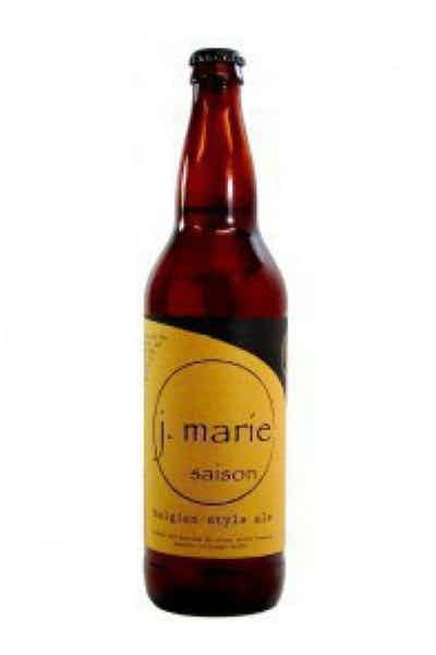 River North Brewing J Marie