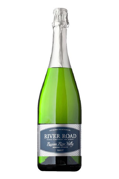 River Road Brut Russian River Valley