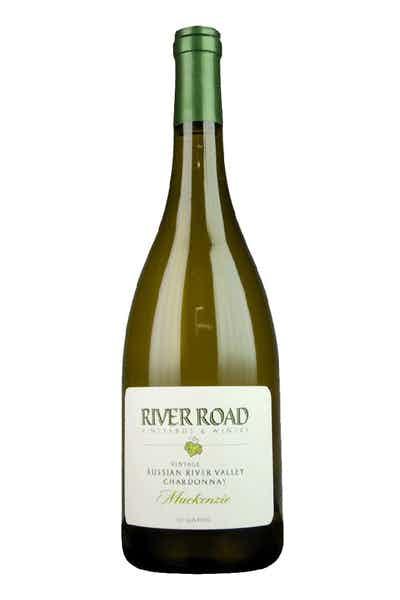 River Road Chardonnay Mackenzie