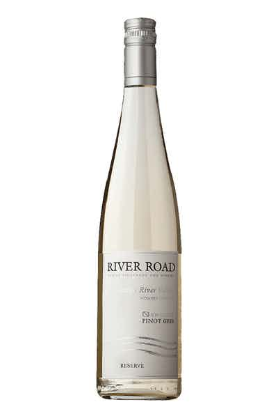 River Road Pinot Gris Russian River Valley Reserve
