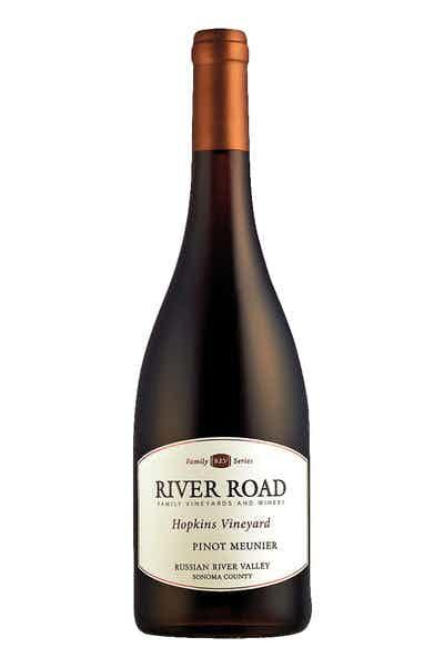 River Road Pinot Meunier