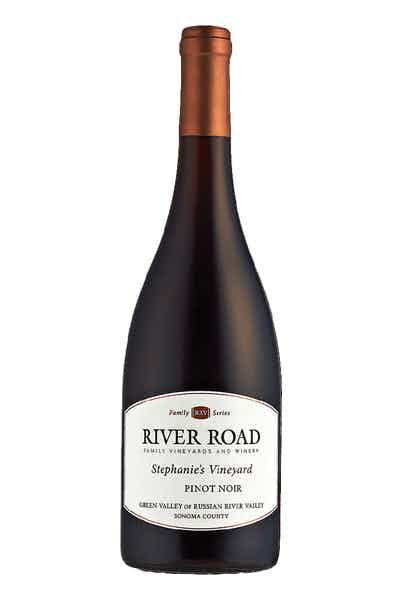 River Road Pinot Noir Stephanie's Russian River Valley