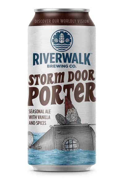 RiverWalk Storm Door Porter