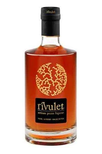 Rivulet Artisan Pecan Liqueur