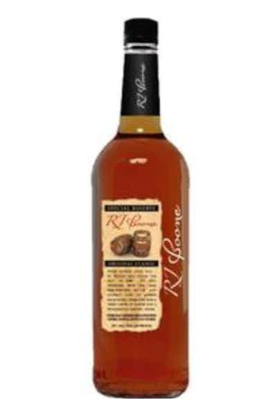 Rj Boone Special Reserve Whiskey
