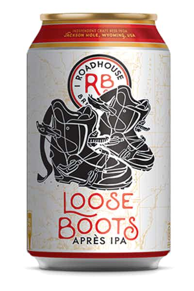 Roadhouse Loose Boots Sesision IPA