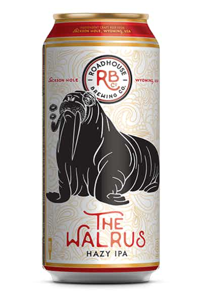 Roadhouse The Walrus Imperial IPA