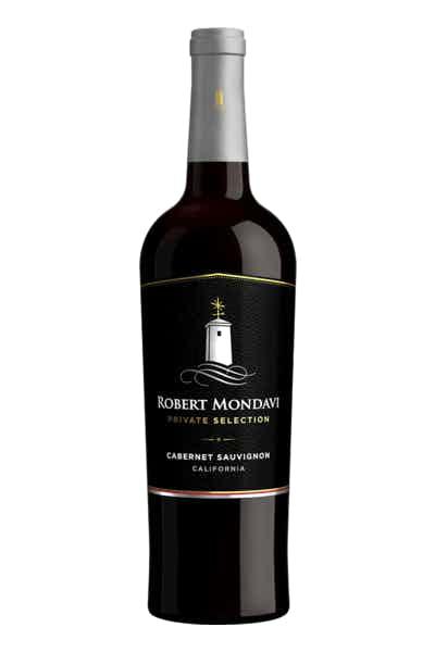 Robert Mondavi Cabernet Sauvignon Private Selection