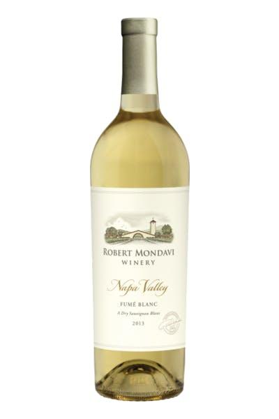 Robert Mondavi Winery Equilibrium Chardonnay