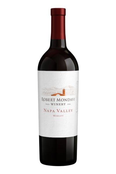 Robert Mondavi Winery Merlot