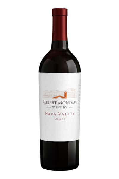 Robert Mondavi Winery Merlot