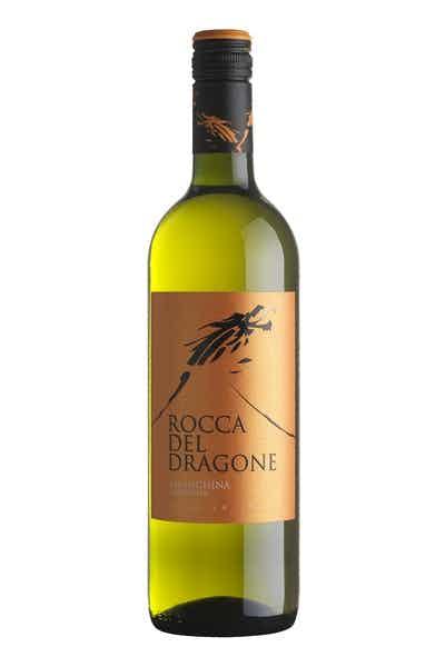 Rocca del Dragone Falanghina Campania