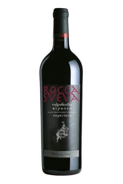 Rocca Sveva Ripasso Valpolicella Superiore