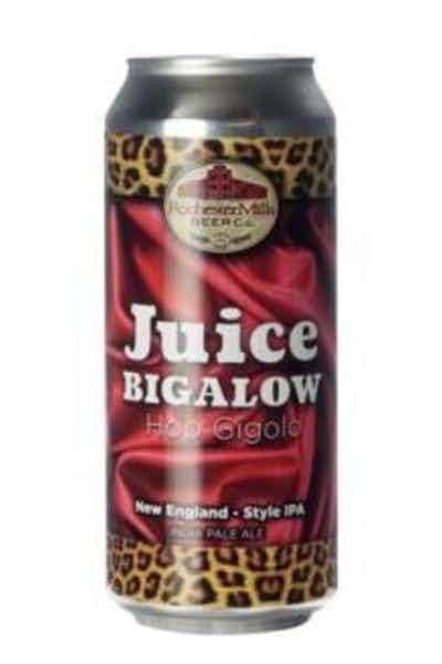 Rochester Mills Juice Bigalow IPA