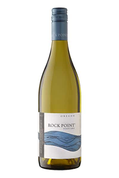 Rock Point Pinot Gris