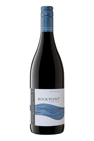 Rock Point Pinot Noir