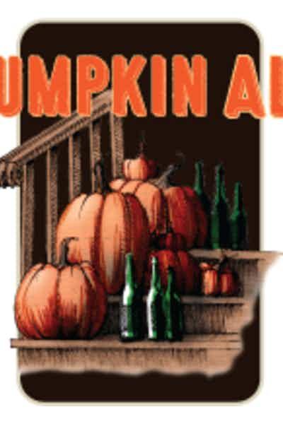 Rockyard Pumpkin Ale