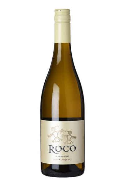 Roco Willamette Chardonnay