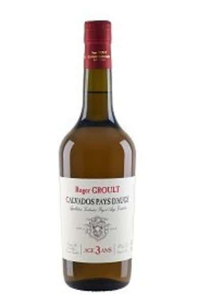 Roger Groult Reserve 3 Year Calvados