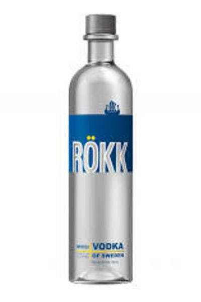 Rokk Vodka