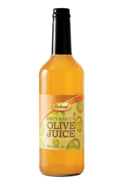 Roland Dirty Martini Olive Juice