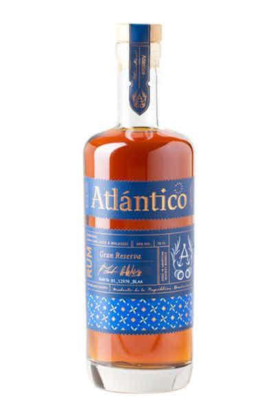 Atlántico Rum Gran Reserva