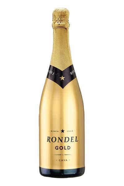 Rondel Gold Brut Cava